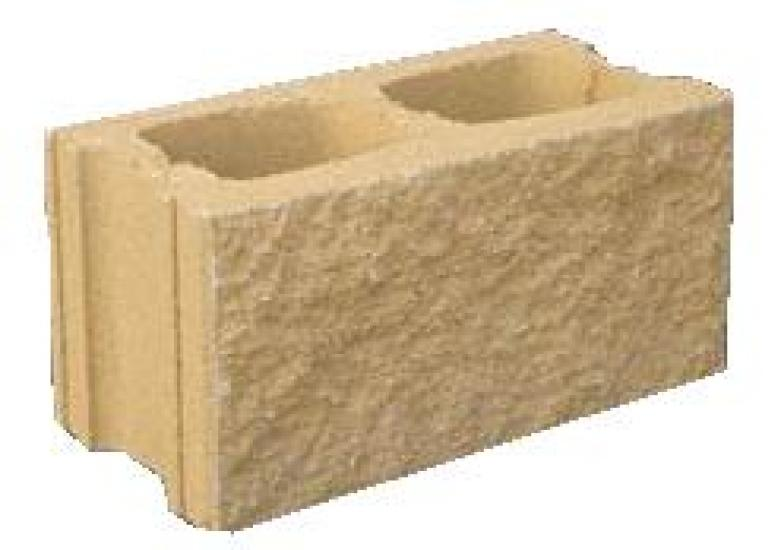 Bloque hormig n ladrillos cerramientos materiales de - Ladrillos de hormigon ...