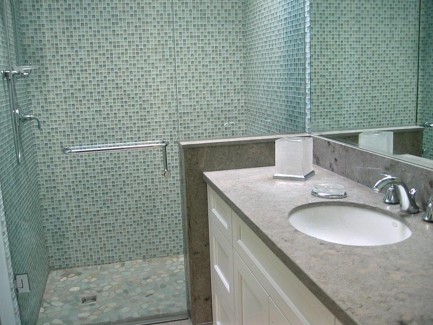 Gresite para baños - Gresites - Materiales de construcción El Chiquito